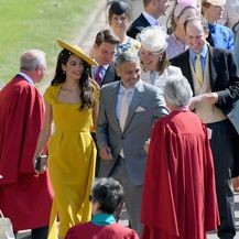 George Clooney, Amal Clooney (Foto: Getty Images)