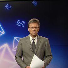 Portal Index objavio nove mailove (Video: Vijesti u 17 h)