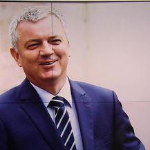 Premijer partnerima predstavio novog ministra (Video: Vijesti u 17 h)