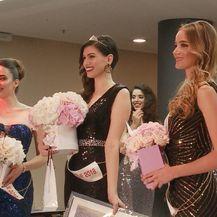 Izabrana je Miss Splitsko-dalmatinske županije (Foto: Dnevnik.hr) - 1
