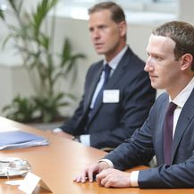 Mark Zuckerberg (Foto: © European Union 2018 - Source : EP)