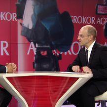 Branko Roglić o nagodbi u Agrokoru za Dnevnik Nove TV (Vide: Dnevnik Nove TV)