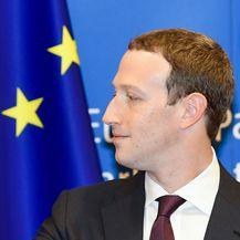 Mark Zuckerberg (Foto: © European Union 2018 - Source : EP)