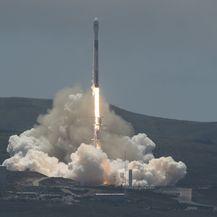 Lansiranje satelita (Foto: NASA/Bill Ingalls)