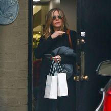 Jennifer u cipelama modne kuće Gucci