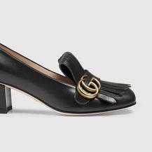 Cipele modne kuće Gucci