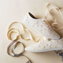 Nova kolekcija Shuz. tenisica za vjenčanja - 13
