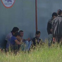 Skandal u Njemačkoj: Azil prodavali za 1.000 eura (Foto: Dnevnik.hr) - 2
