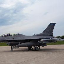 F-16 (Foto: MORH)