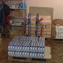 Umjesto na posao, pred pučku kuhinju (Foto: Dnevnik.hr) - 2