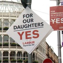 Referendum o ukidanju zabrane pobačaja u Irskoj (Foto: Dnevnik.hr) - 5