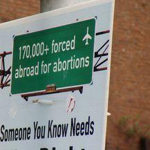 Referendum o ukidanju zabrane pobačaja u Irskoj (Foto: Dnevnik.hr) - 8
