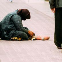Siromaštvo (Foto: Getty Images)