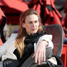 Anđela Ramljak (FOTO: Tomislav Miletic/PIXSELL)