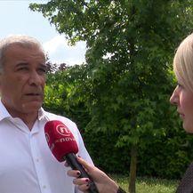 Ante Ramljak razgovarao sa Sabinom Tandarom Knezović (Video: Dnevnik Nove TV)