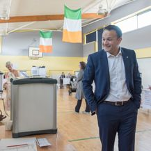 Referendum o pobačaju u Irskoj (Foto: AFP) - 2