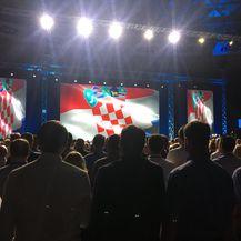 Opći sabor HDZ-a (Foto: Ivana Brkić Tomljenović)
