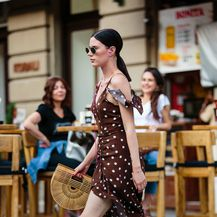 Street style Zagreb - 1