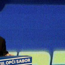 Davor Ivo Stier uputio kritike HDZ-u (Video: Dnevnik Nove TV)