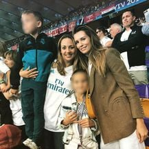Vanja Modrić i Mirela Forić Srna (Foto: Instagram)