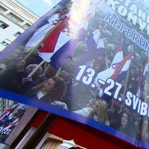 U ponoć završava prikupljanje potpisa (Foto: Dnevnik.hr) - 1