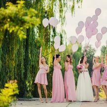Ljetno vjenčanje