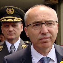 Krstičevijć nije želio reći ništa o sjednici Vijeća (Dnevnik.hr)