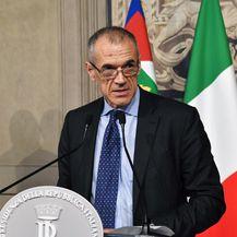 Carlo Cottarelli (Foto: AFP)