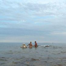 Makarska dobila turističku plažu - Nugal (Foto: Dnevnik.hr) - 2