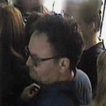 Jeste li vidjeli ovog čovjeka? Policija ga traži zbog kaznenog djela u kojemu je oštećeno dijete (Foto: PUZ)
