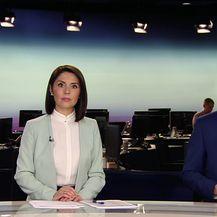 Vlado Ferbežar, proizvođač svinjskog mesa (Video: Dnevnik Nove TV)