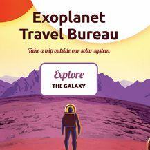 Exoplanet Travel Bureau (Foto: NASA)
