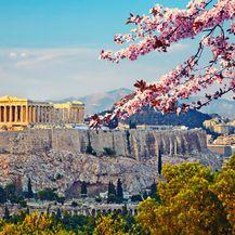 Grčka, 4 dana, put avionom, 1780 kn (Alga Travel)