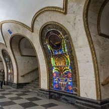Moskva - 1