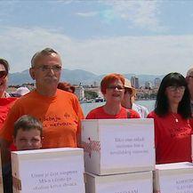 Svjetski dan multiple skleroze (Video: Dnevnik Nove TV)