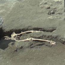 Pronađen novi kostur u Pompejima (Foto: Dnevnik.hr) - 2