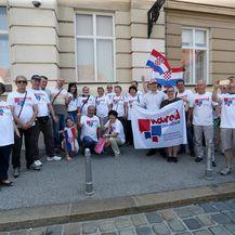 Inicijativa \'\'Narod odlučuje (Foto: Dalibor Urukalovic/PIXSELL)