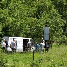 Pucnjava u Donjem Lapcu (Foto: Dino Stanin/PIXSELL)