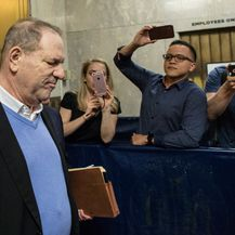 Harvey Weinstein (Foto: AFP)