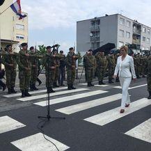 Obilježavanje obljetnice akcije Bljesak (Foto: Dnevnik.hr) - 4