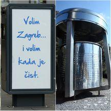 Koševi za smeće u Zagrebu (Foto: Pixsell, Marko Lukunić,Luka Stanzl,Sanjin Strukić)