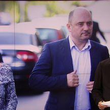 Karmen Brkić o curenju podataka (Video: Večernje vijesti)