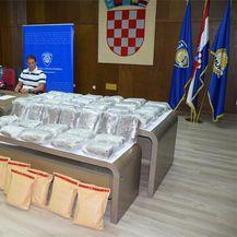 Velika zapljena droge u Istri (Foto: PU istarska) - 3