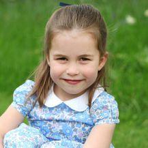 Princeza Charlotte slavi četvrti rođendan - 3
