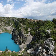 Modro jezero - 1