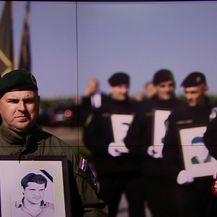 Obljetnica masakra u Borovu Selu (Video: Vijesti u 17h)