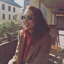 Lucia Glavich Mandarić (Foto: Instagram)