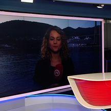 Građani Dubrovnika sve više negoduju zbog dolaska velikog broja kruzera (Video: Dnevnik Nove TV)