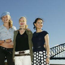 Drew Barrymore, Cameron Diaz, Lucy Liu (Foto: Getty Images)