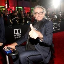 Peter Mayhew (Foto: Getty Images)